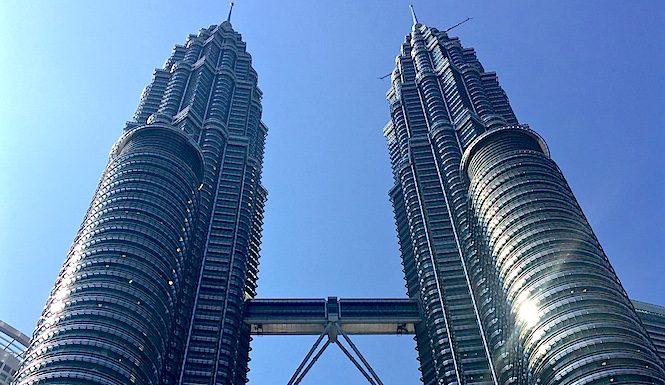 Malaysia_PetronasTowers