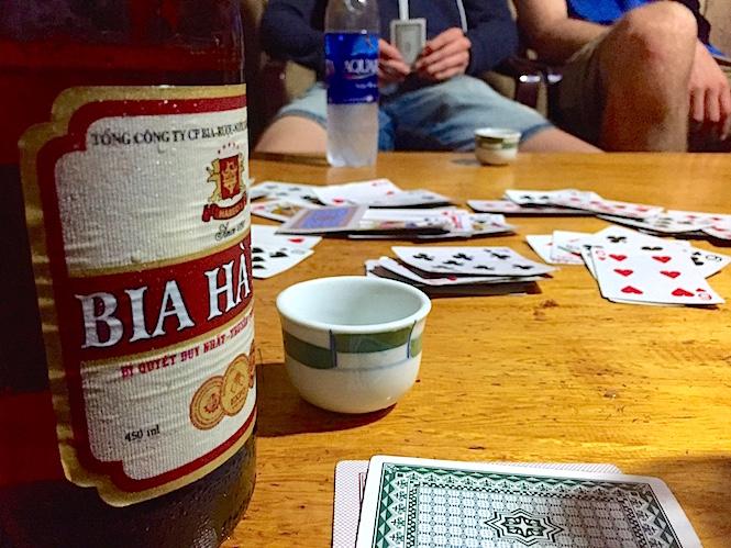 Vietnam Sapa Bia Hanoi