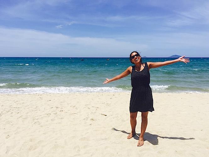 Vietnam Hoi An Hidden Beach