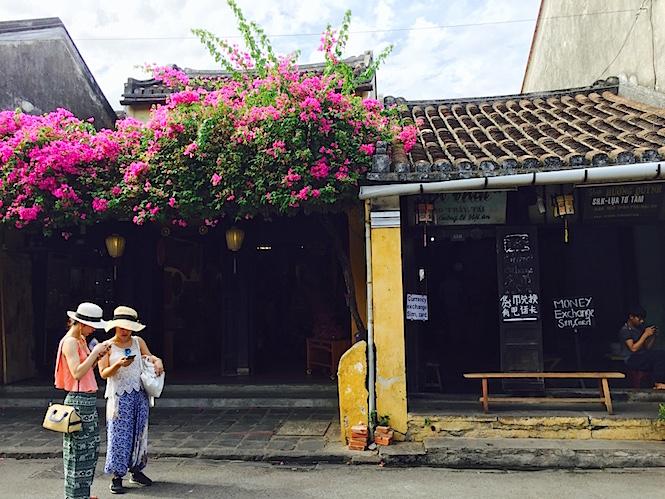 Vietnam Hoi An Old Quarter